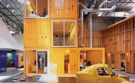 Creative Offices. Изображение № 17.