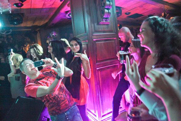 DISCO NIGHT PARTY С ИВАНОМ ДОРНОМ!!!. Изображение № 6.