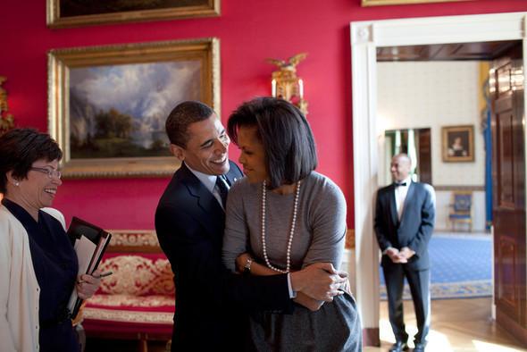 Flickr Белого Дома. Изображение № 32.