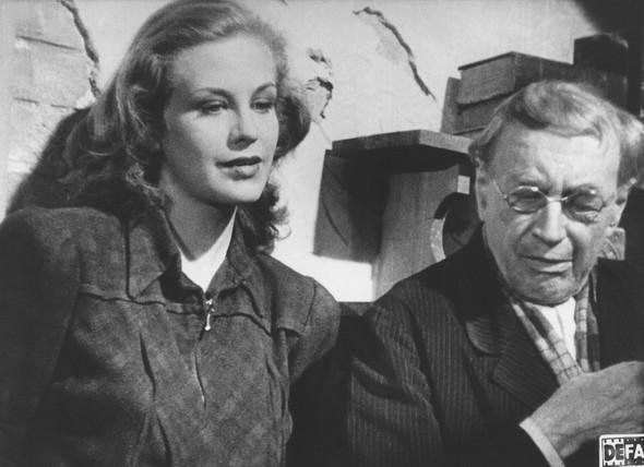 FILMFORUM ТУР: Киностудия DEFA. Cделано в ГДР. Изображение № 1.
