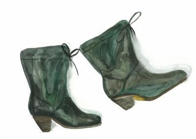 Вмагазин Twins Shopp пришла коллекция осень-зима08–09. Изображение № 1.