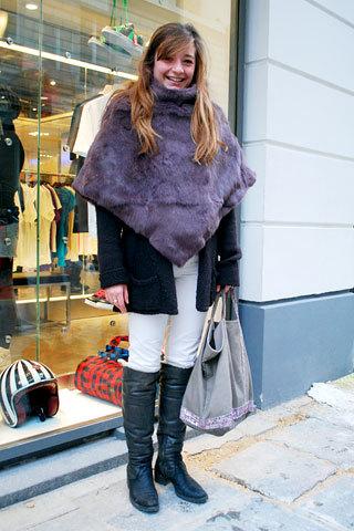 Уличная мода совсего мира. Изображение № 35.