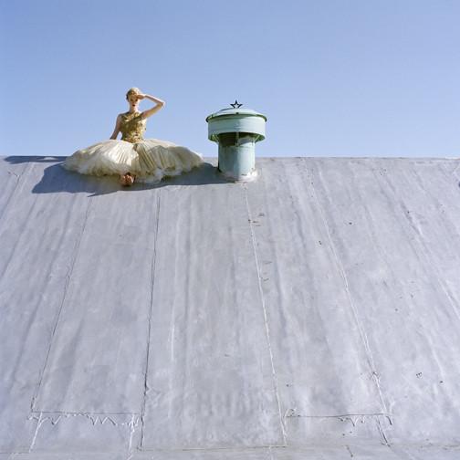 Изображение 39. Восемь фотографов сюрреалистов.. Изображение № 14.