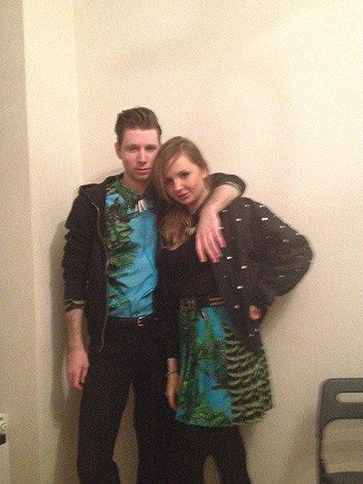Катя Федорова, стилист  и редактор моды Interview. Изображение № 39.