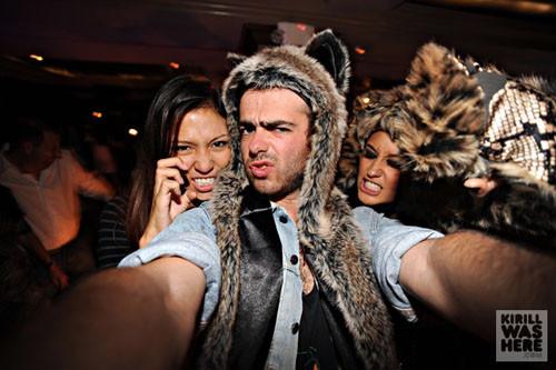 Party people\Party shots от Кирилла Бичутского. Изображение № 34.