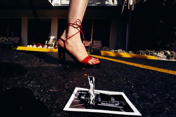 Изображение 44. Мода и Стиль в работах 9ти мастеров фотографии.. Изображение № 35.