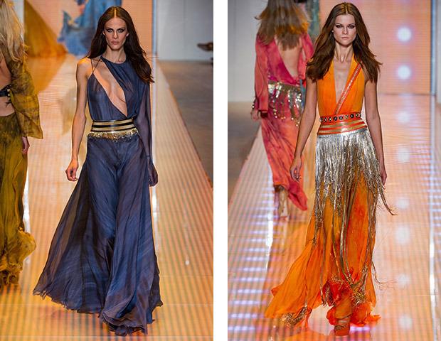 MFW SS 13: Показы Dolce & Gabbana, Fendi, Jil Sander, Marni и Versace. Изображение №53.