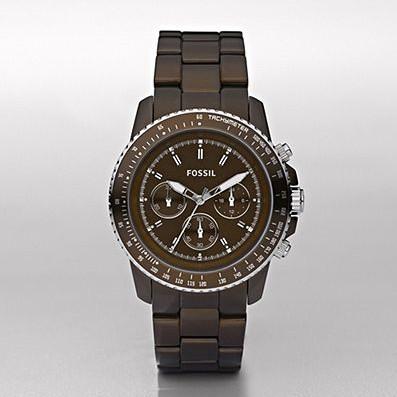 Изображение 31. Коллекция часов Fossil, дизайн Philippe Starck.. Изображение № 34.