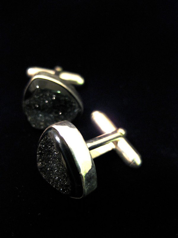 Небо в алмазах: 10 молодых марок украшений, часть 1. Изображение № 5.
