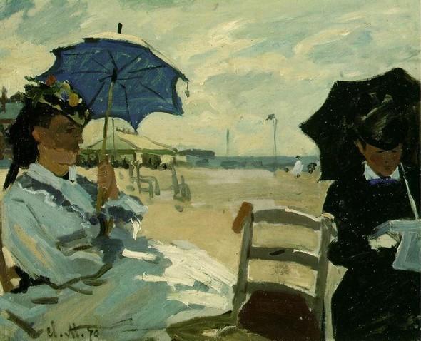 Клод Моне : флагман импрессионизма. Изображение № 11.