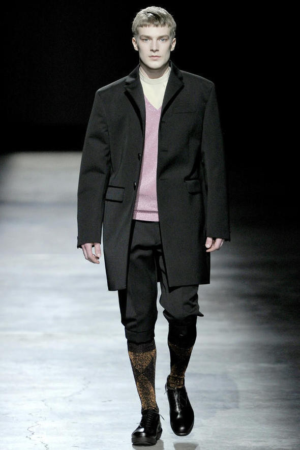Изображение 33. Milan Fashion Week. Часть 1.. Изображение № 49.