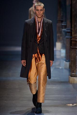 Неделя мужской моды в Париже: День 3. Изображение № 5.