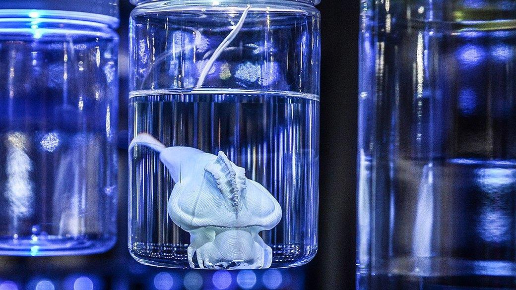Зачем Дэвид Кроненберг  выращивает мозговых слизней. Изображение № 11.