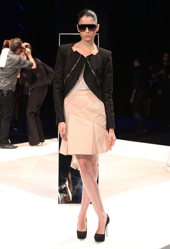 New York Fashion Week Spring 2012: День шестой. Изображение № 24.