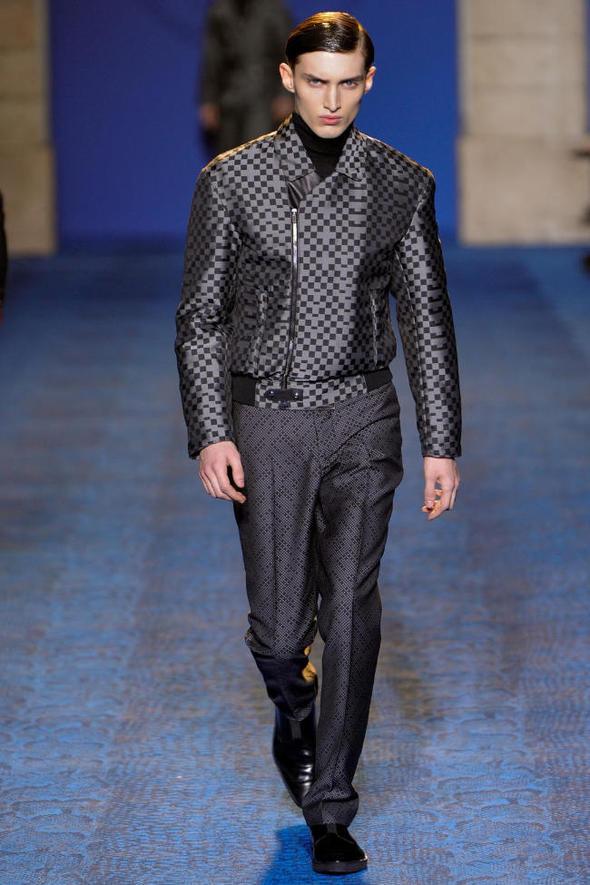 Изображение 240. Milan Fashion Week. Часть 2.. Изображение № 259.