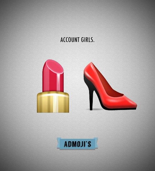 Сайт дня: эмодзи в рекламной индустрии. Изображение № 43.