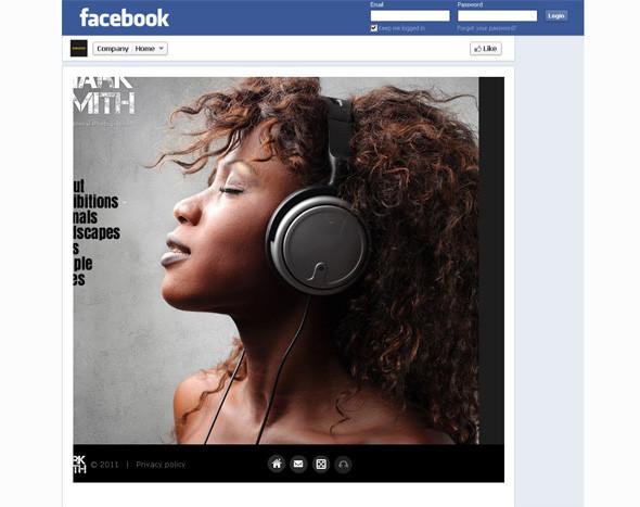 Как привлечь внимание к своей Facebook странице?. Изображение № 19.