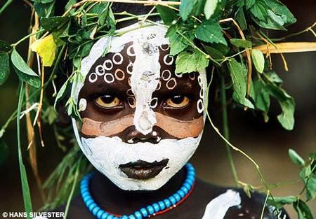Best look battle по-африкански. Изображение № 5.