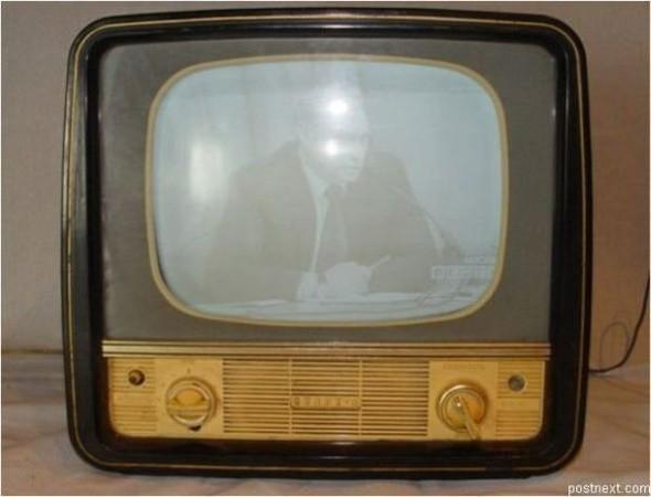 Накаком телевизоре вдетстве тысмотрел мультики?. Изображение № 14.