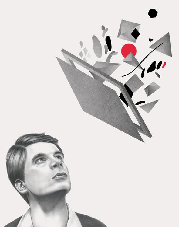 Павел Рипли, иллюстратор. Изображение № 44.
