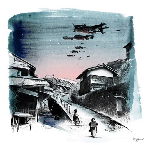Иллюстрации для журнала и сайта «Сноб». Изображение № 18.