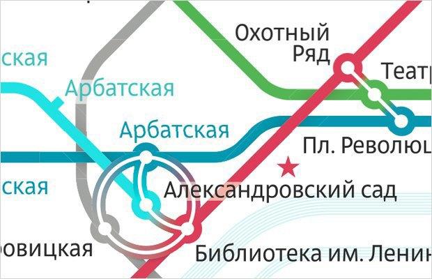 Двери закрываются, следующая станция — соль второй октавы. Изображение № 15.