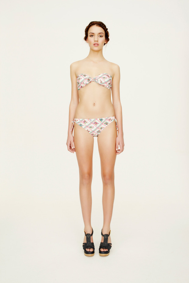 Collette by Collette Dinnigan. Resort 2013. Изображение № 23.