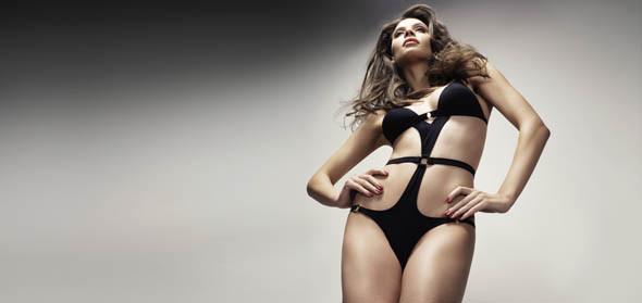 Agent Provocateur 2010: The Classics, Swimwear, Jewelry. Изображение № 30.