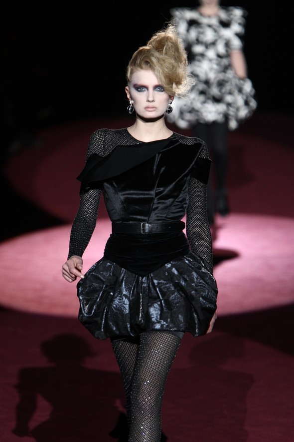 Marc Jacobs fall winter 2009–2010. Изображение № 33.