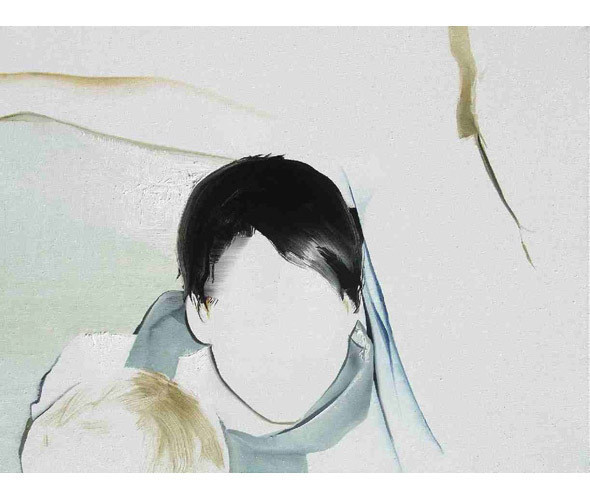 Изображение 52. Черты лица: 10 портретистов.. Изображение № 56.
