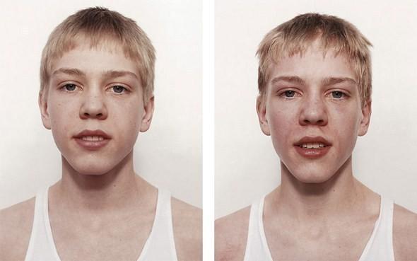 Изображение 4. Юные боксёры: до и после.. Изображение № 4.