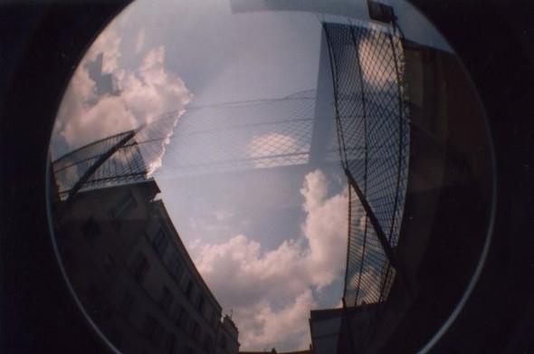 Иркутск через цветные фильтры. Изображение № 7.