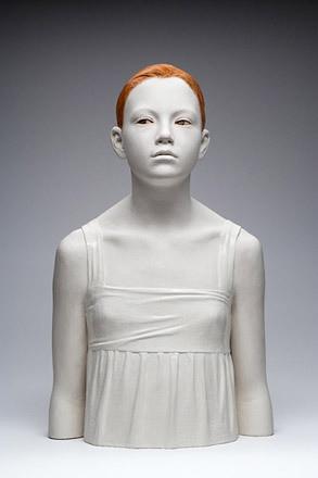 Изображение 14. 14 современных скульпторов.. Изображение № 12.
