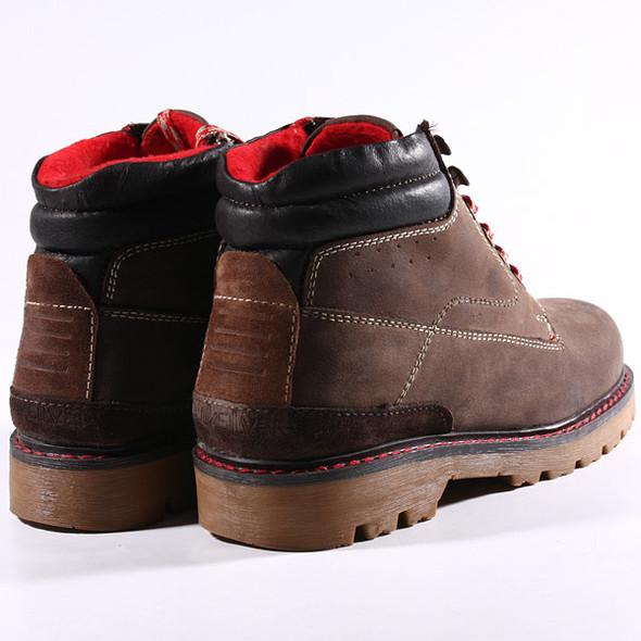 Зимние ботинки Quiksilver. Изображение № 5.