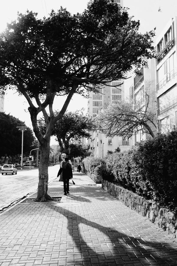 Тель-Авив,я люблю тебя. Изображение № 32.