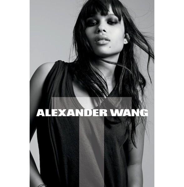 Новые кампании: Alexander Wang, Aquascutum, Lanvin. Изображение № 23.