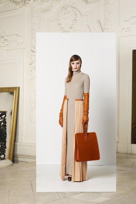 Вышли предосенние коллекции Givenchy, Celine, Chloe и других марок. Изображение № 25.