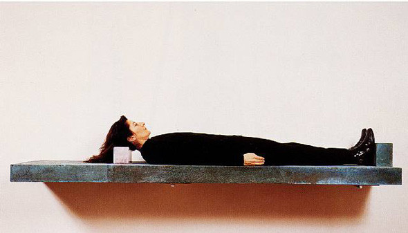 6 альбомов о женщинах в искусстве. Изображение №52.