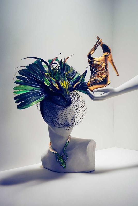 Вышел лукбук коллекции Анны Делло Руссо для H&M. Изображение № 3.