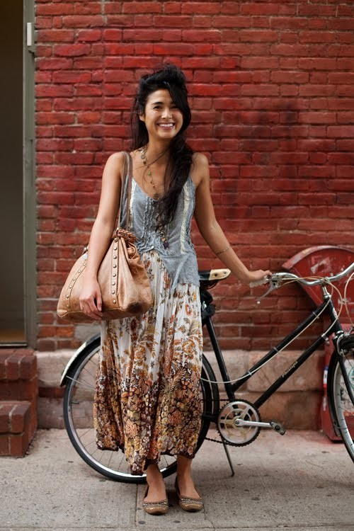 Bicycle it is fashionable!. Изображение № 4.