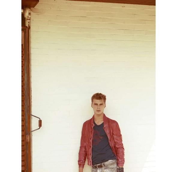 Мужские лукбуки: Balmain, DKNY, Comme des Garcons и другие. Изображение № 12.