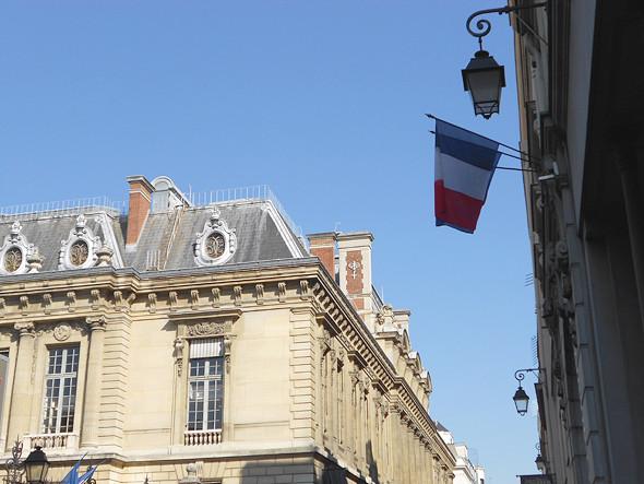 Дневник модели: Показы и последние дни в Париже. Изображение № 2.