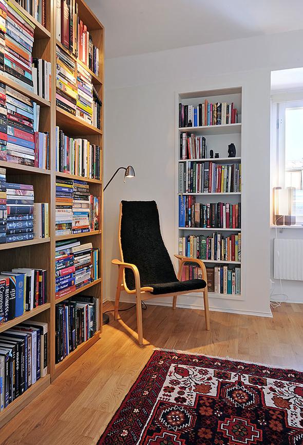 35 уютных уголков для чтения. Изображение № 33.