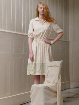 Томоко Яманака: практический опыт создания коллекции женской одежды. Изображение № 11.