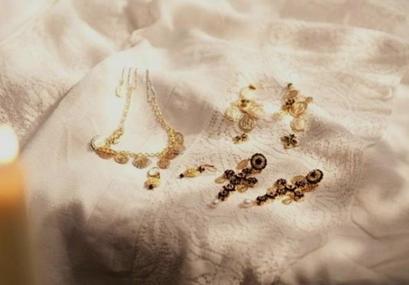Кампания: Бьянка Балти для Dolce & Gabbana. Изображение № 14.
