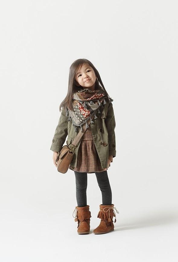 Детки от Zara. Изображение № 16.