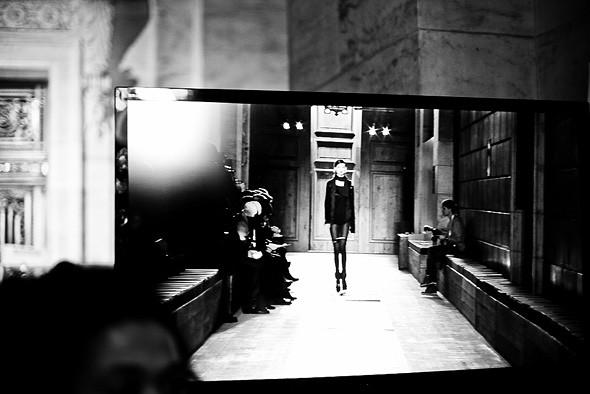 Неделя моды в Нью-Йорке: Репортаж. Изображение №42.