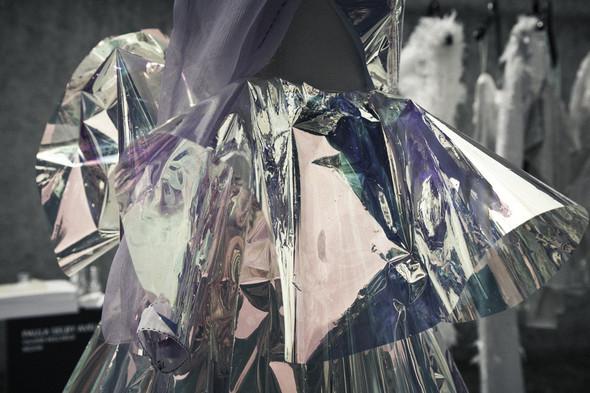 Фестиваль Hyeres: Дневник с бэкстейджа самого смелого конкурса в фэшн-дизайне. Изображение № 43.