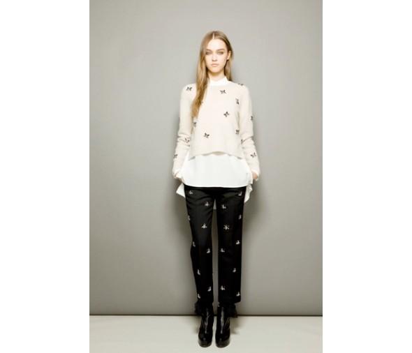 Лукбуки: 3.1 Phillip Lim, Topshop, Urban Outfitters и Zara. Изображение № 7.