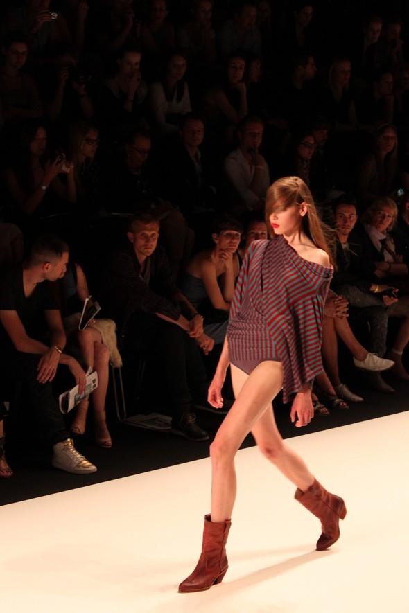 Показ A.F.Vandevorst на Неделе моды в Берлине. Изображение № 19.